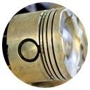 Reparaciones de cilindros, pistones, turbo