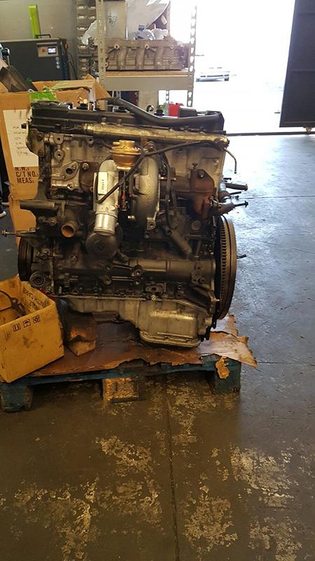 trabajo-en-motor-nissan-zd30